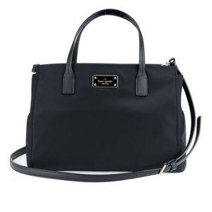 Kate Spade Loden Black handbag